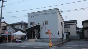新潟市西区 坂井東モデルハウス1号棟 プレミアムZ