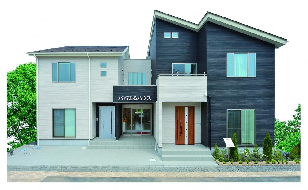 新築一戸建て低価格住宅のパパまるハウス日立支店(展示場)