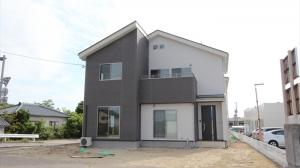 新潟市西区 坂井村上モデルハウス3号棟【6/24OPEN】