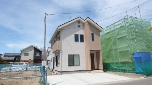 新潟市西区 寺尾東モデルハウス4号棟【6/10OPEN】