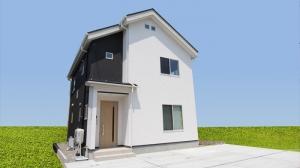 新潟市北区 彩野モデルハウス3号棟【6/24OPEN】