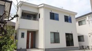 新潟市東区 下場新町モデルハウス1号棟【6/17OPEN】