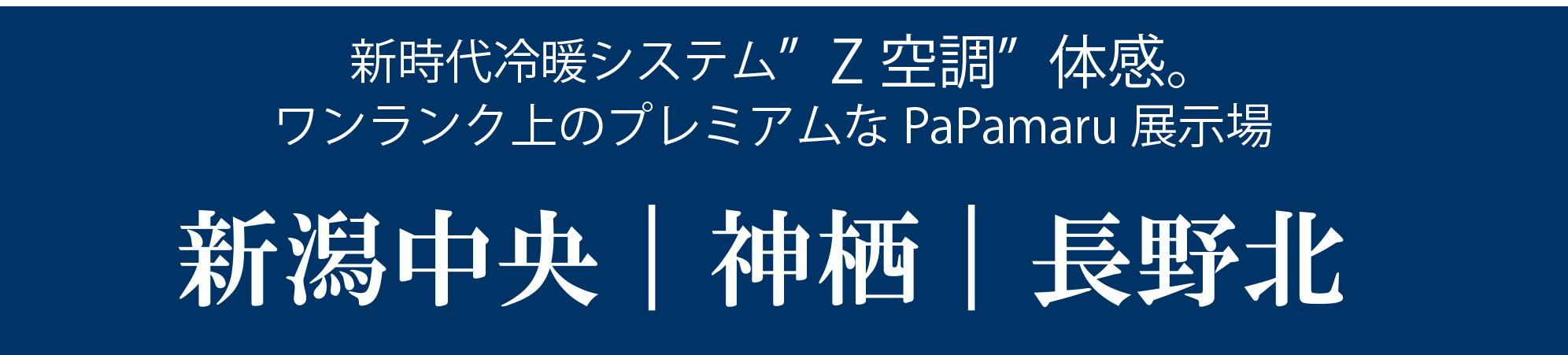 パパマルLP新潟2