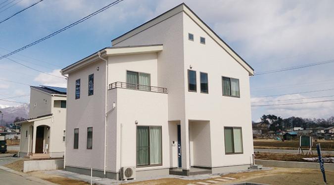 パパまるハウス:家づくりの流れ