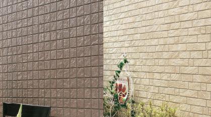 マイクロガード外壁・床タイルマイクロガード外壁・床タイルの例