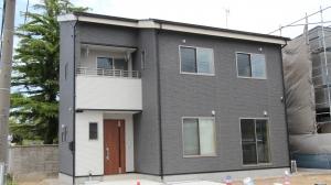 新潟市中央区 親松2号棟
