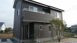 長野 川合新田モデルハウス3号棟
