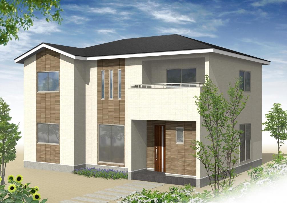 新築一戸建て低価格住宅のパパまるハウス小山支店(展示場)