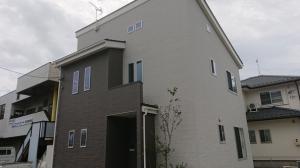 長野市 青木島4号棟