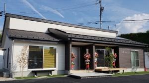東御市 PaPamaru住宅展示場【9/28OPEN】