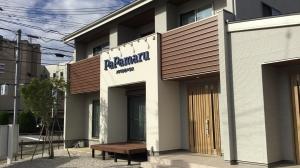 富山市 PaPamaru住宅展示場