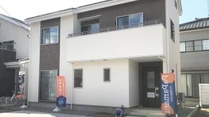 新潟市西蒲区 巻4号棟