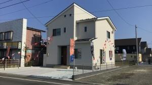 東松島市 矢本2号棟【4/4OPEN】