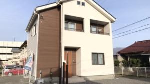 松本市 笹賀7号棟